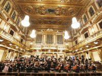 Всероссийский юношеский симфонический оркестр отправляется в турне по России