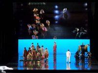 Новый сезон Венской оперы открыт