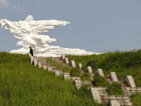 В Осетии почтили память погибшего 18 лет назад Сергея Бодрова