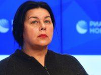 Инесса Юрченко покидает «Ленфильм»