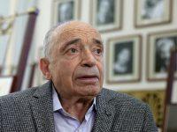 Валентину Гафту — 85: вспоминаем любимые роли артиста