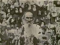 Новая выставка в Музее Льва Толстого посвящена экранизации романа «Война и мир»