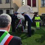 В пригороде итальянской Вероны открыли памятник советскому партизану