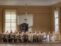 Премьера «Евгения Онегина» в постановке Чернякова прошла с успехом в Вене