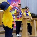 Открылся фестиваль детских радиопрограмм «Птенец»