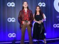 Звезды выбрали «Человека года» по версии журнала GQ