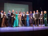 В Москве вручили оперную премию Casta Diva
