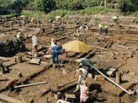 Археологи раскопали в Крыму античную оборонительную башню