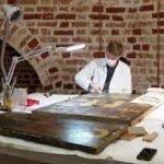 Крупный реставрационный центр открывается в Вологодской области