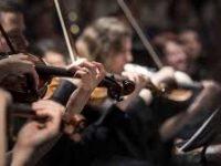 В Петербурге прошел Открытый конкурс композиторов