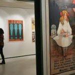 В столице открылась выставка, посвященная британской рекламе рубежа XIX-XX веков