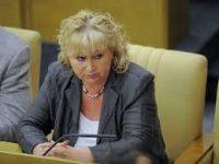 Депутат предложила установить возрастные ограничения на песни рэперов