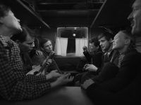 «Перевал Дятлова» с Петром Федоровым в главной роли выйдет на ТВ