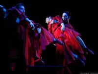 Фестиваль искусств «Балтийские сезоны» открылся в Калининграде