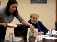 В Большом театре презентовали книгу «Я, Майя Плисецкая…» в новом издании