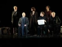В МДТ – Театре Европы покажут премьеру «Братьев Карамазовых»
