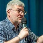 """Евгений Водолазкин рассказал о своем новом романе """"Оправдание острова"""""""