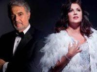 Билеты на оперы с участием Нетребко и Доминго в Мариинке будут именными