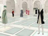 Открылась виртуальная выставка костюмов из «Короны» и «Хода королевы»