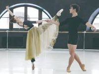 Театр балета Бориса Эйфмана представил «Эффект Пигмалиона»
