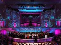 Телевизионный конкурс «Щелкунчик» откроется 1 декабря в Зале Чайковского
