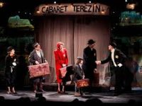 В Доме актера представили спектакль «Кабаре Терезин»