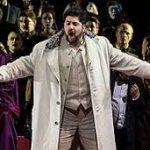 Юсиф Эйвазов рассказал о премьере оперы «Сельская честь»