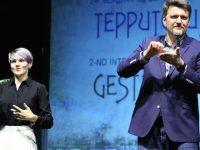 В Москве пройдет фестиваль «Территория жеста»