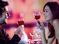 Как выбрать ресторан для первого свидания?