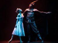 В Москве открывается Всероссийский конкурс артистов балета и хореографов