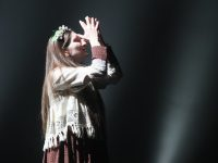 В Москве открылся Фестиваль русских зарубежных театров