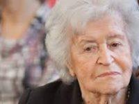 Умерла легенда Пушкинского музея Ирина Антонова