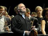 Гергиев и оркестр Мариинского театра открывают гастроли в Испании