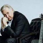Юрий Стоянов выпустил первый музыкальный альбом