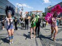 Берлинский карнавал культур отменили из-за пандемии коронавируса