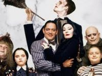 Netflix подтвердил: Тим Бертон снимет сериал по мотивам «Семейки Аддамс»