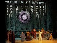 Вагнеровская неделя началась в Мариинском театре
