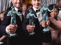 Актерская гильдия США назвала номинантов на свою премию