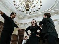 В Московской консерватории стартовал Фестиваль Ильдара Абдразакова