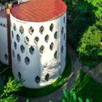 Проект реставрации Дома Мельникова в Москве утвердят в 2021 году