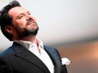 Оперный певец Ильдар Абдразаков стал заслуженным артистом России