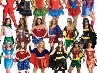 Не просто чудо: женщины-супергерои в кино