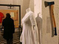 Музей разорванных отношений в Загребе