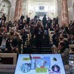 """В Петербурге открылся форум молодых журналистов """"Диалог культур"""""""