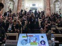 В Петербурге открылся форум молодых журналистов «Диалог культур»