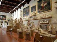 В Италии открываются музеи и выставки