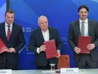 МИА «Россия сегодня», БМЦ и Росгосцирк договорились о сотрудничестве