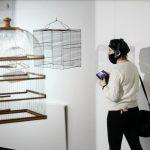 Выставка-исследование «Земля. Вер.20.21. Что было после?»