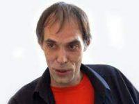 Умер актер Дмитрий Черных