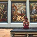 18 мая отмечается Международный день музеев
